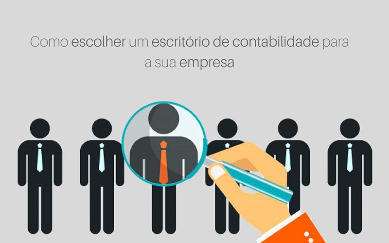 6 Passos para contratar um escritório de contabilidade