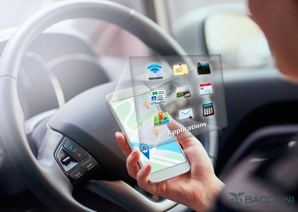Publicada portaria que inclui motorista de aplicativo entre profissões do MEI